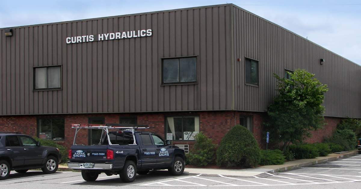 Hydraulic Cylinder Repair Service New Hampshire